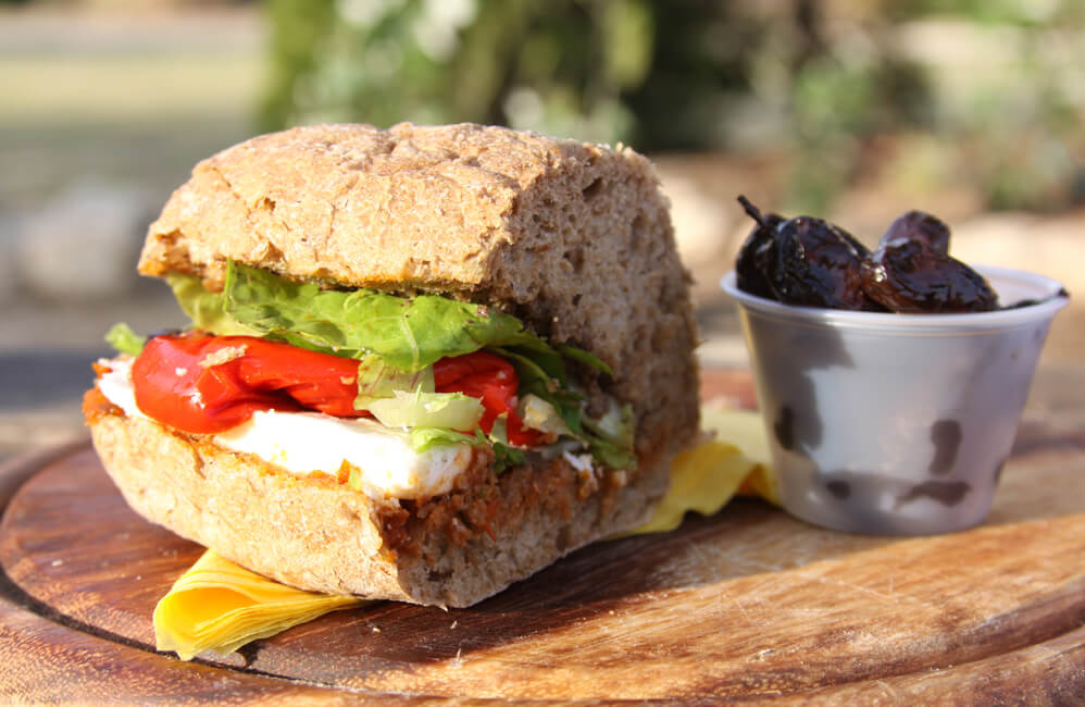 healthy meal how to start eating healthy How to Start Eating Healthy Again healthy sandwitch